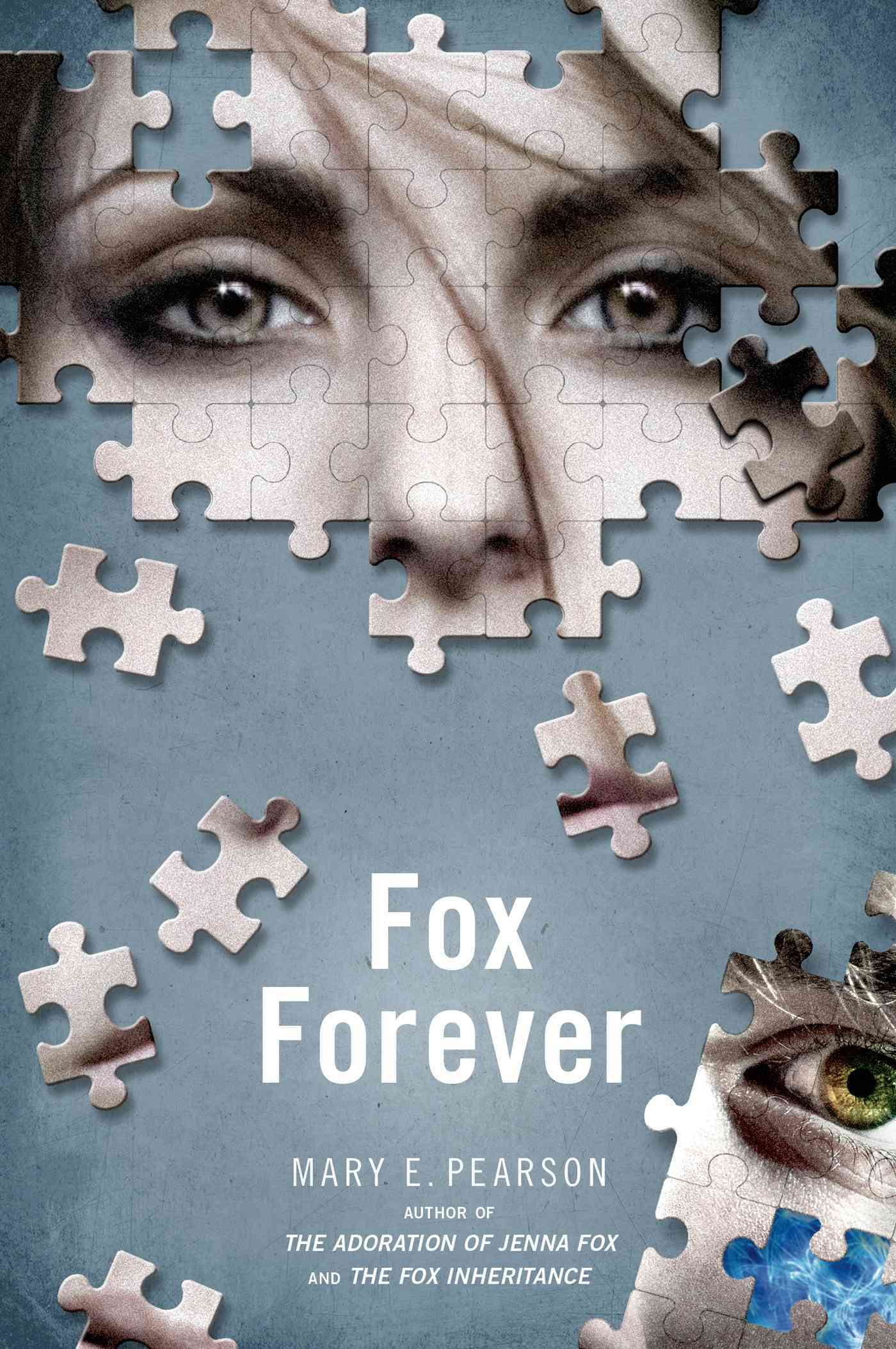 Fox Forever By Pearson, Mary E.
